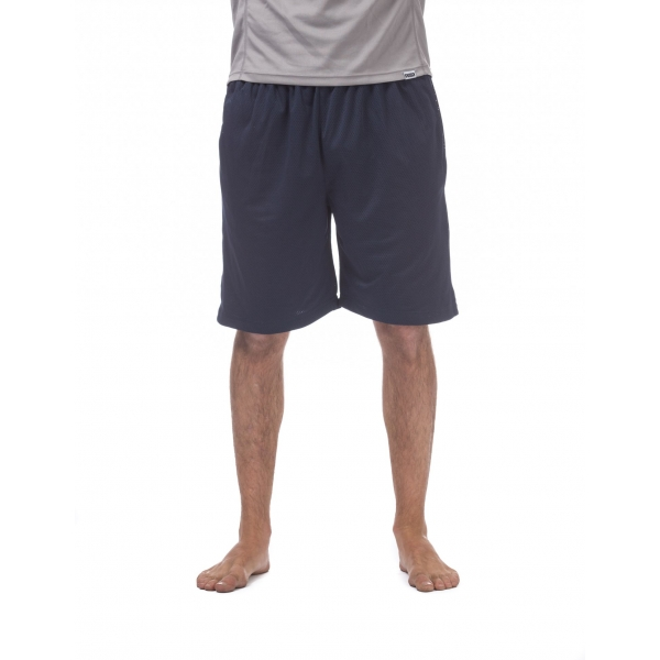 Pro Club Men's Comfort Mesh Athletic Shorts