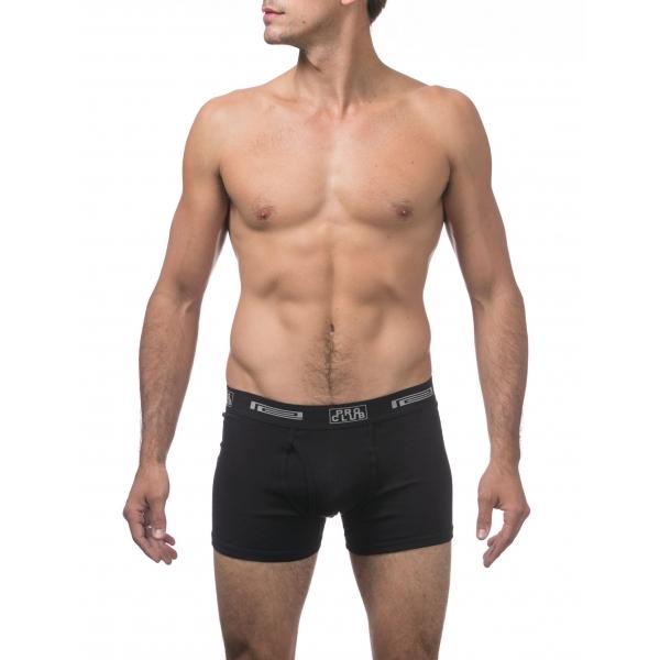 Pro Club Men's Performance Compression Boxer Brief - 1 Pack